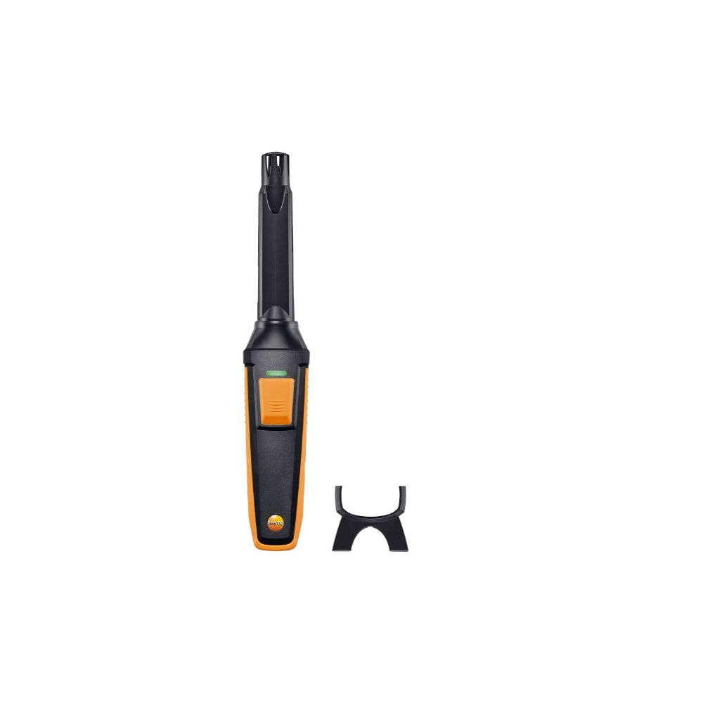 Testo 440 CO₂ probe (digital) - with Bluetooth® including temperature and humidity sensor